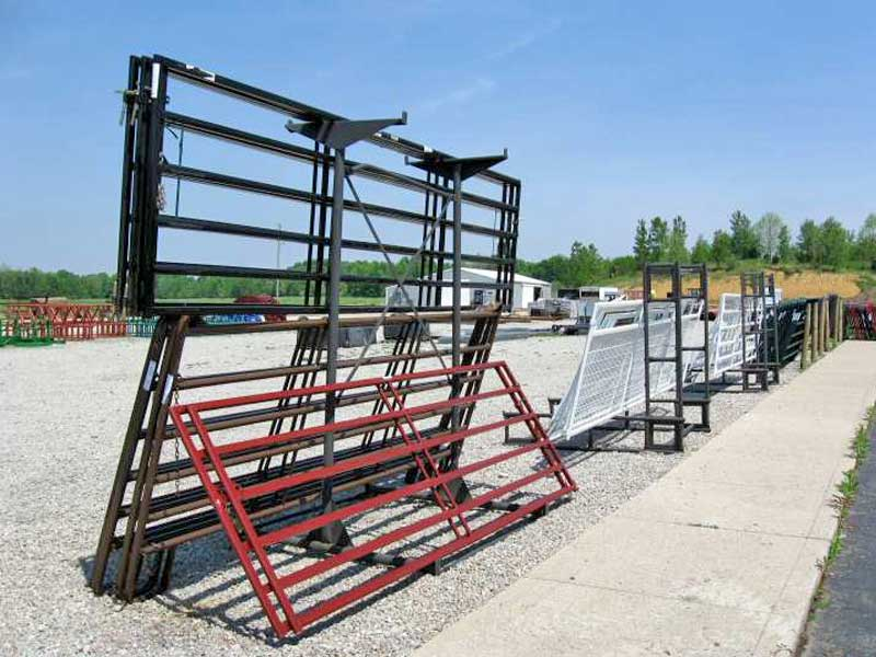 Fencing Materials Zone Safety Systems Fence Supply