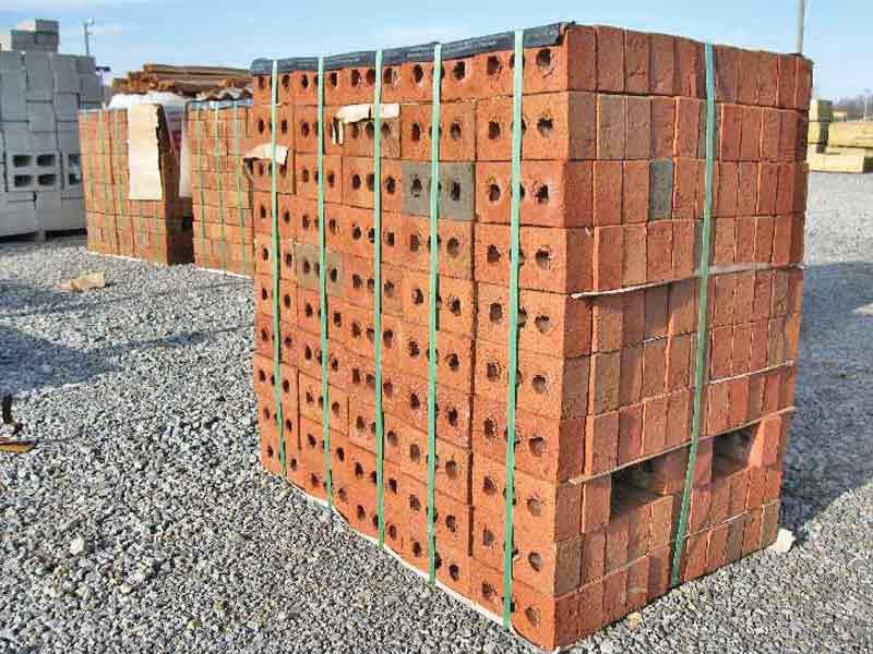 Brick / Masonry / Concrete Materials & Solutions in Hillsboro, OH